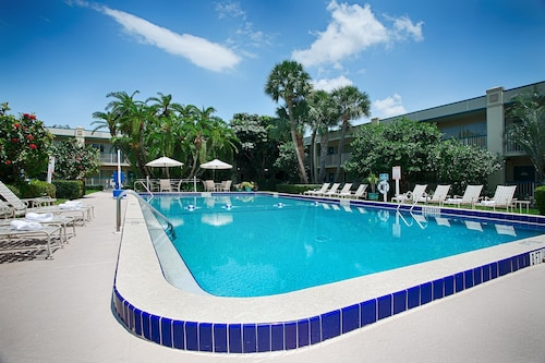 Great Place to stay Best Western Downtown Stuart near Stuart
