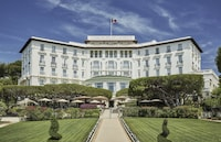 Grand-Hôtel du Cap-Ferrat, A Four Seasons Hotel (9 of 64)