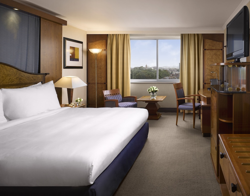 Radisson blu portman hotel in london hotel rates for Radisson hotel