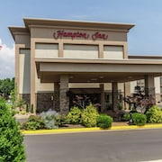 Hampton Inn Winchester-University/Mall Area