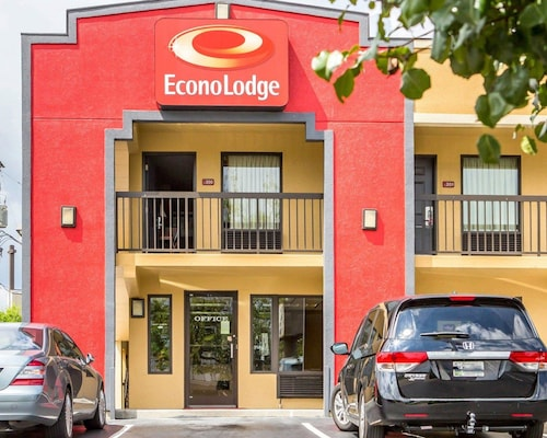 Great Place to stay Econo Lodge North near Knoxville