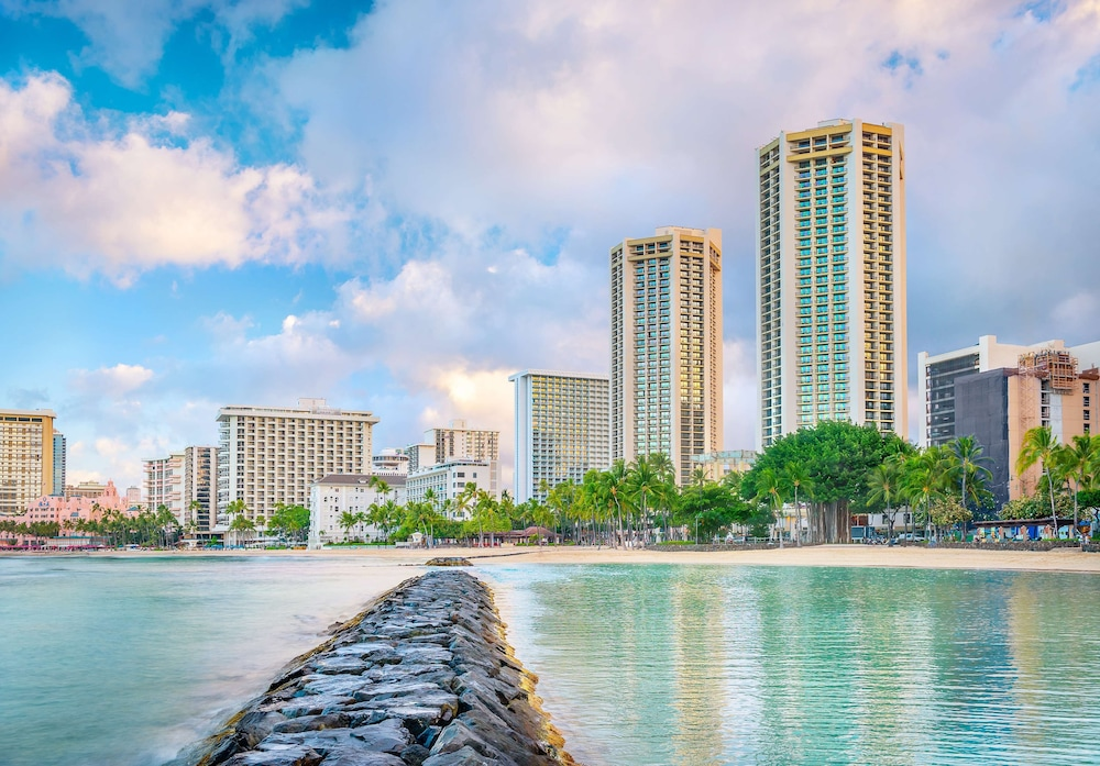 Featured Image, Hyatt Regency Waikiki Beach Resort & Spa