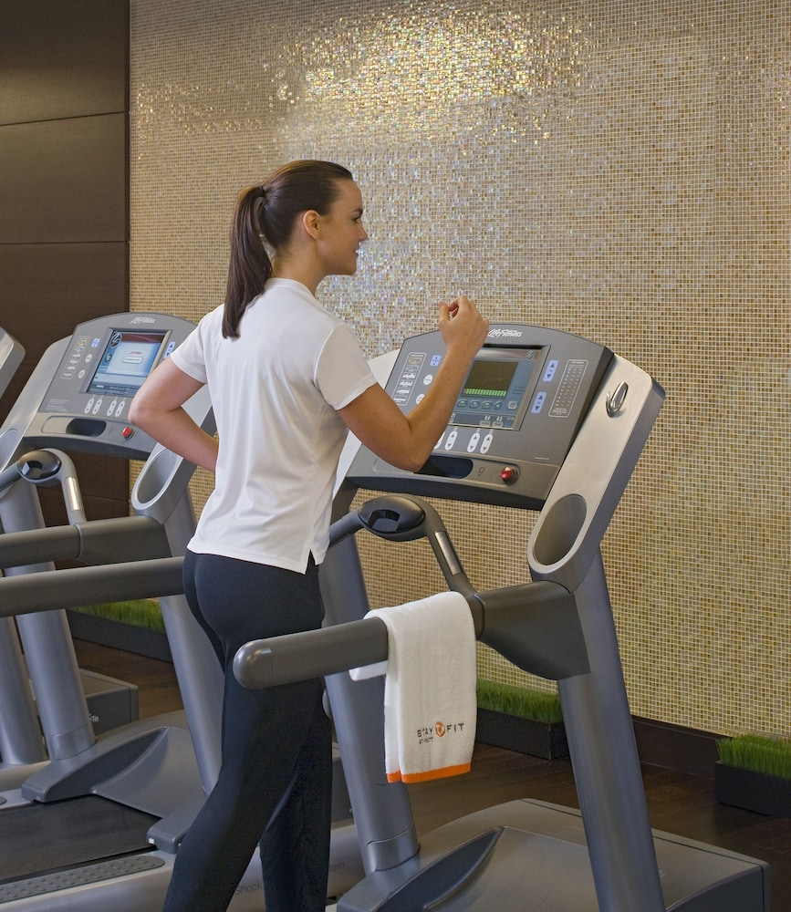 Fitness Facility, Hyatt Regency Waikiki Beach Resort & Spa