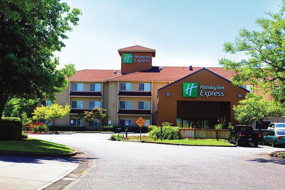 Featured Image, Holiday Inn Express Portland East - Troutdale, an IHG Hotel