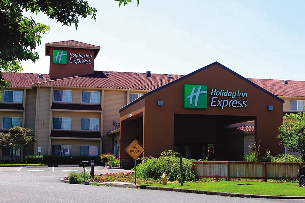 Exterior, Holiday Inn Express Portland East - Troutdale, an IHG Hotel