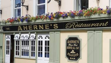 Ahernes Townhouse & Seafood Bar