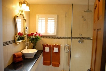 Room (San Nicolas) - Bathroom