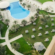Le Royal Meridien Beach Resort And Spa