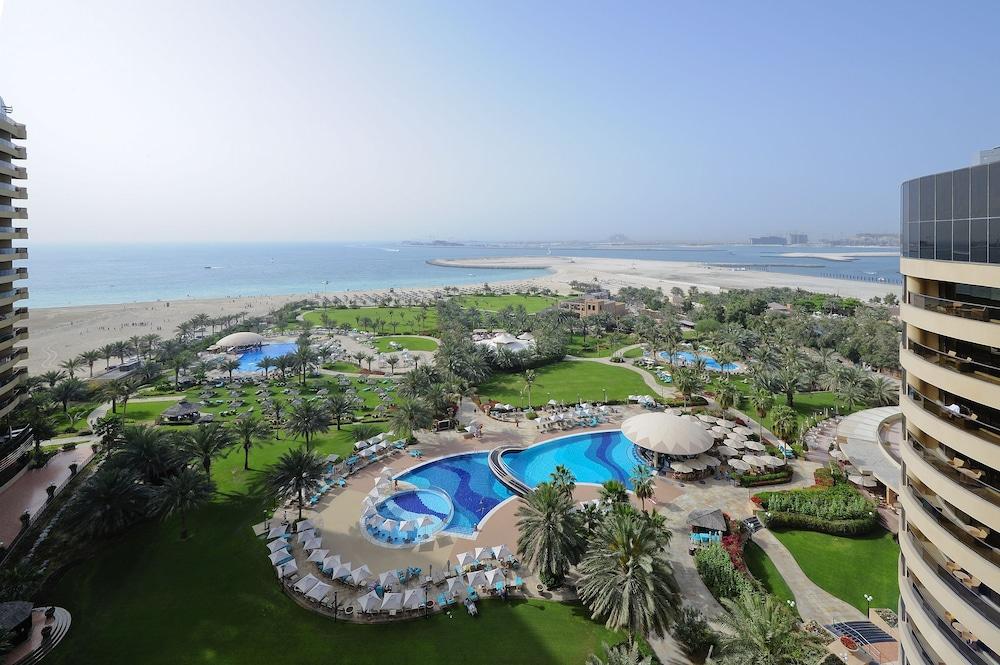 Royal Meridien Beach Resort And Spa