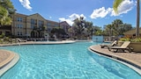 Westgate Blue Tree Resort in Lake Buena Vista - Orlando Hotels