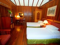 Aiman Batang Ai Resort and Retreat (8 of 26)