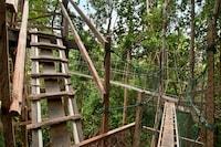 Aiman Batang Ai Resort and Retreat (18 of 26)