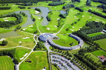 Hampshire Golfhotel – Waterland