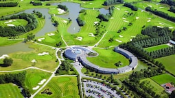 Hampshire Golfhotel – Waterland