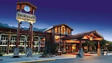 McKinley Chalet Resort - Denali National Park Hotels