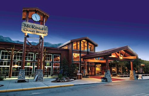 Denali National Park Accommodation - Top Denali National Park Hotels on