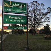 Quality Inn Carriage House