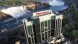 Sheraton On The Falls Hotel - Niagara Falls Hotels