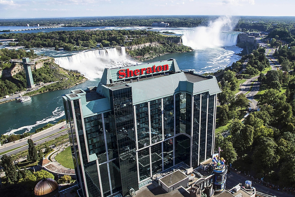 Featured Image, Sheraton On The Falls Hotel