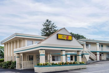 Super 8 by Wyndham W Yarmouth Hyannis/Cape Cod, West