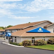 Days Inn by Wyndham Middletown/Newport Area