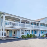Travelodge by Wyndham Cape Cod Area