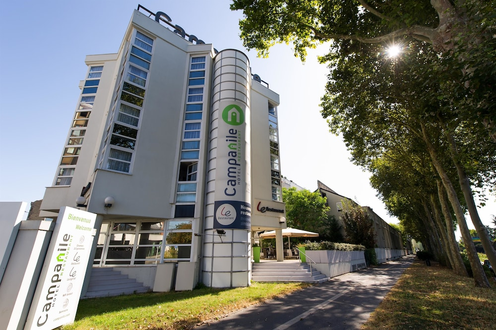 Book hotel campanile reims centre cathedrale reims fra for Hotels reims