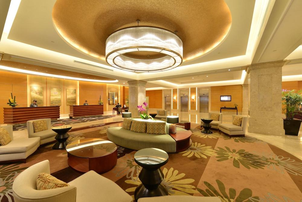 Hotel Equatorial Ho Chi Minh City 2019 Room Prices 68 Deals