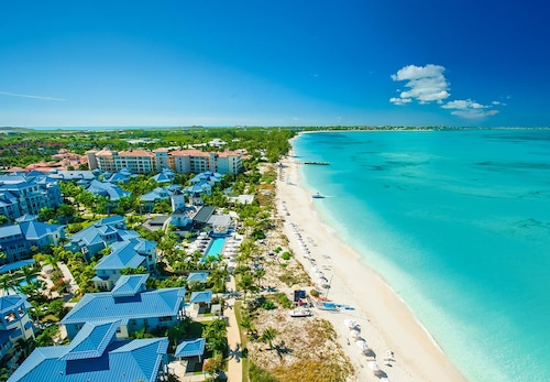 Beaches Turks & Caicos - ALL INCLUSIVE