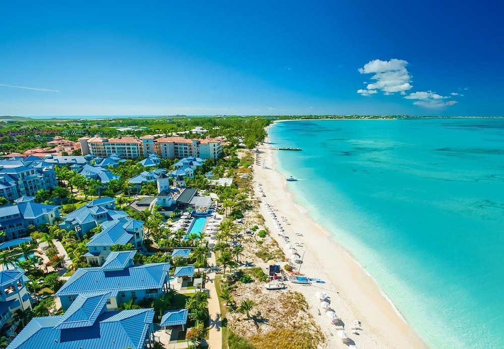 Turks And Caicos Resorts >> Beaches Turks Caicos Resort Villages Spa All Inclusive In