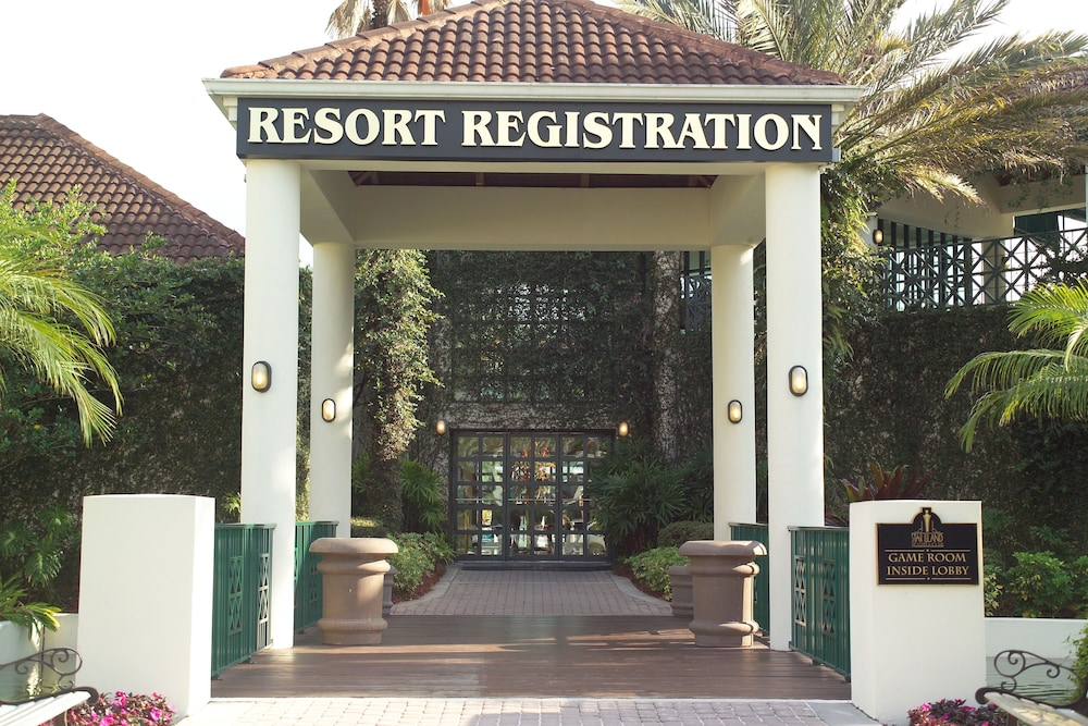 Front of Property, Star Island Resort and Club