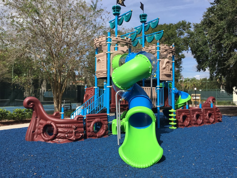 Children's Play Area - Outdoor, Star Island Resort and Club