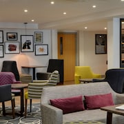 Best Western White House Hotel