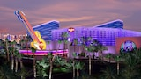 Hard Rock Hotel & Casino - Las Vegas Hotels