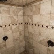 Bathroom Shower