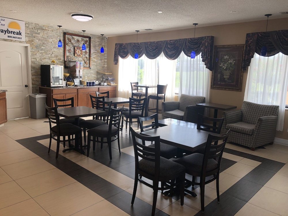 Dining, Days Inn by Wyndham Columbus