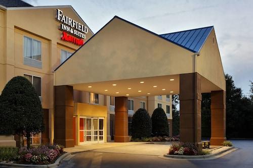 Great Place to stay Fairfield Inn by Marriott Arrowood near Charlotte