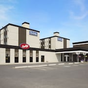 Travelodge Edmonton West