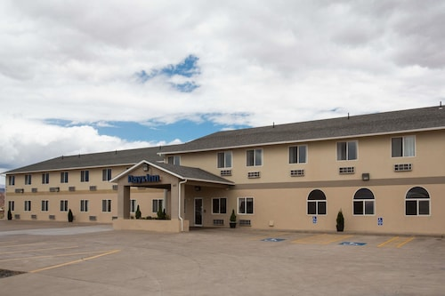 Days Inn by Wyndham Hurricane/Zion National Park Area