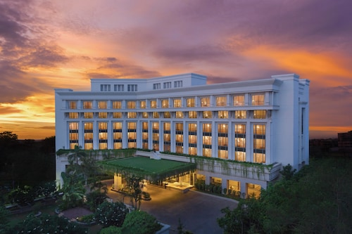 ITC Kakatiya, a Luxury Collection Hotel, Hyderabad