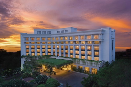 ITC Kakatiya- a Luxury Collection Hotel- Hyderabad
