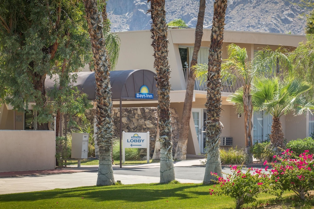 Featured Image, Days Inn by Wyndham Palm Springs