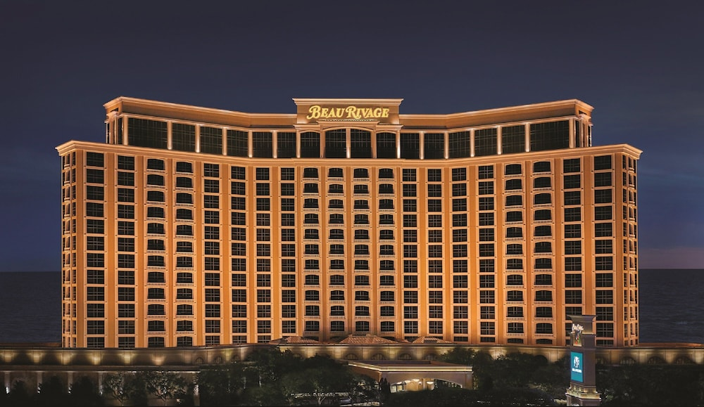 Beau Rivage In Biloxi Hotel Rates Reviews On Orbitz