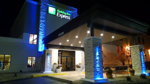 Holiday Inn Express Cloverdale - Greencastle