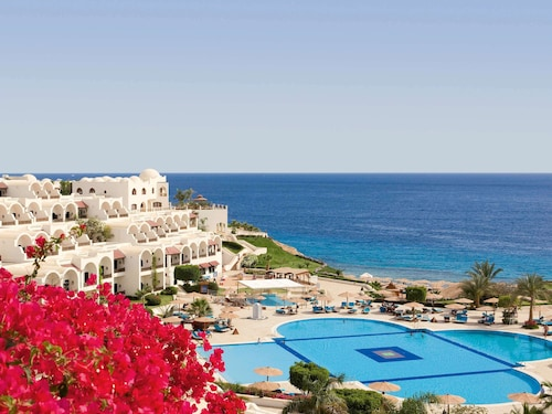 Movenpick Resort Sharm El Sheik Naama Bay