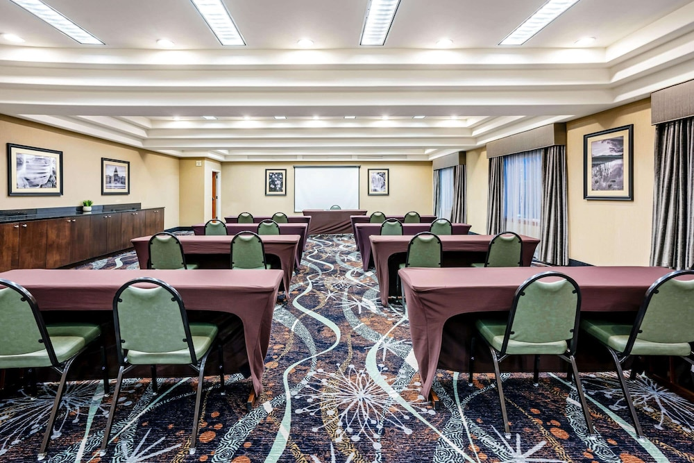 Meeting Facility, La Quinta Inn & Suites by Wyndham Coeur d`Alene