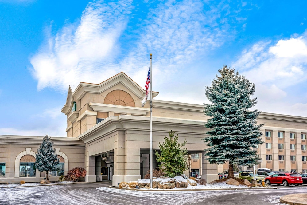 Featured Image, La Quinta Inn & Suites by Wyndham Coeur d`Alene