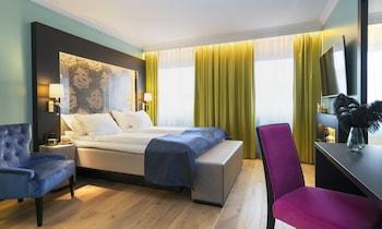 家族でノルウェーでオーロラを観測できるホテル