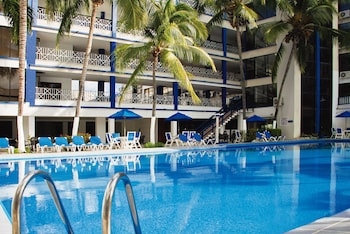 Sol Caribe San Andres - All Inclusive