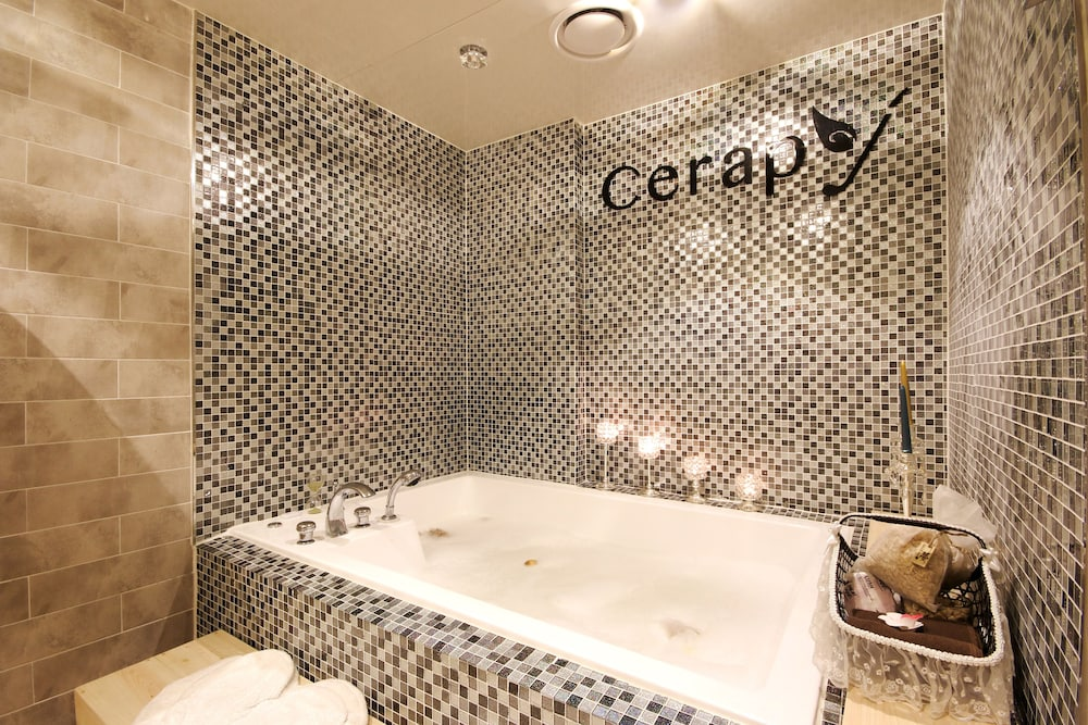 Spa, Lotte Hotel Busan